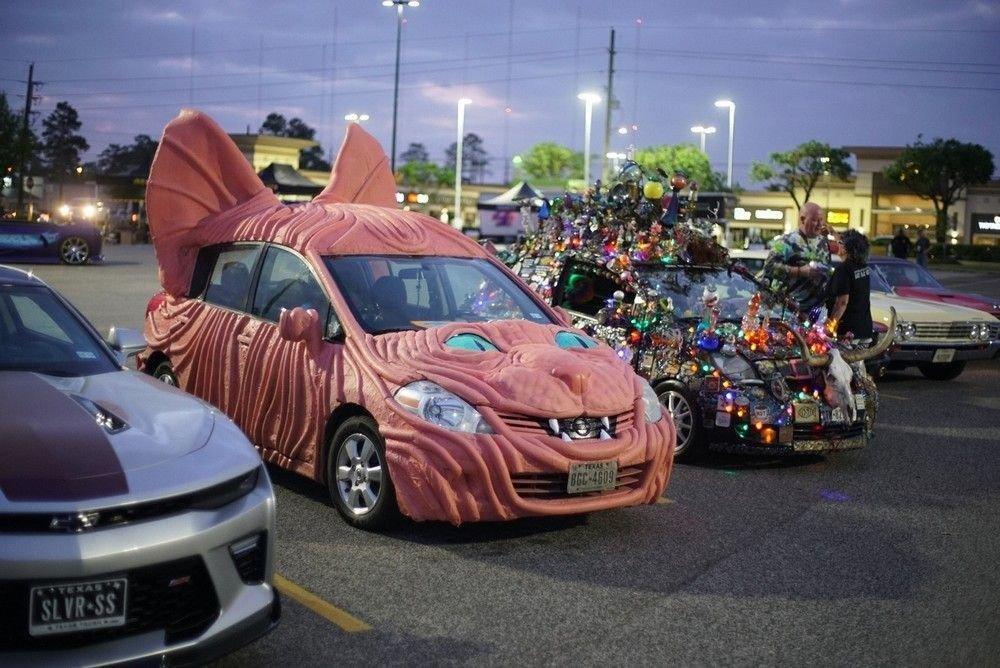 Автомобили приколы картинки, другие
