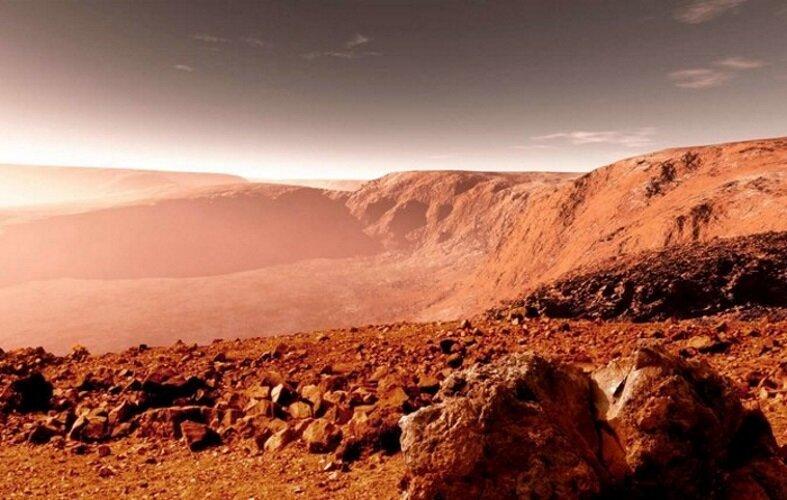 На Марсе нашли следы жизни ynews, Живые организмы, атмосфера, жизнь, марс, марсоход Curiosity, метан