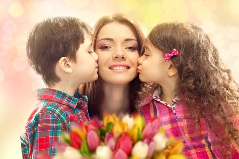 Картинки фото ко дню матери