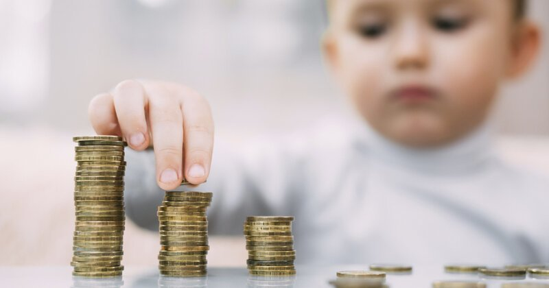 Пособия на детей в России увеличат в 200 раз ynews, малообеспеченные, новости, пособие, рождаемость, увеличение