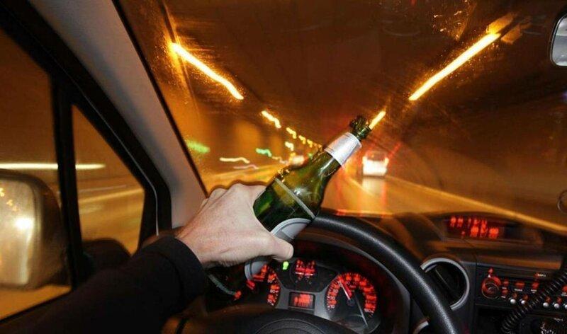 В России ужесточили наказание за аварии в нетрезвом виде ynews, аварии, алкоголь, опьянение, поправки, преступление, ужесточение УК