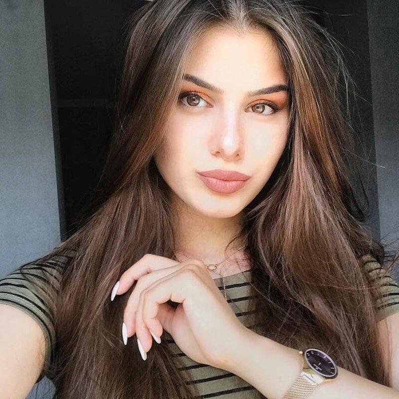 видео грузинских девушек - 4