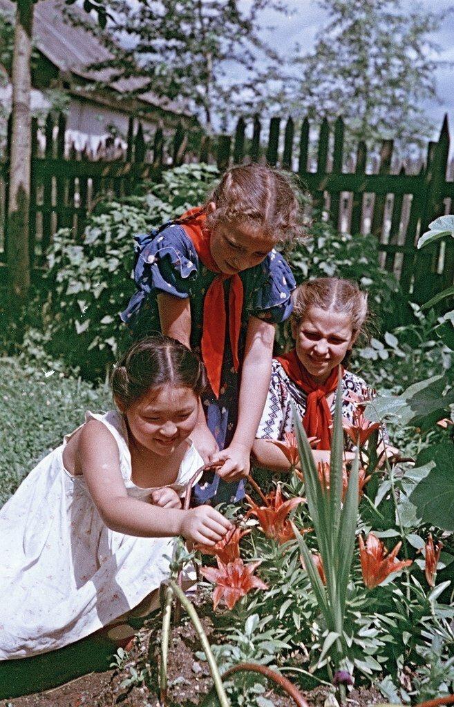 Фото советских времен смотреть