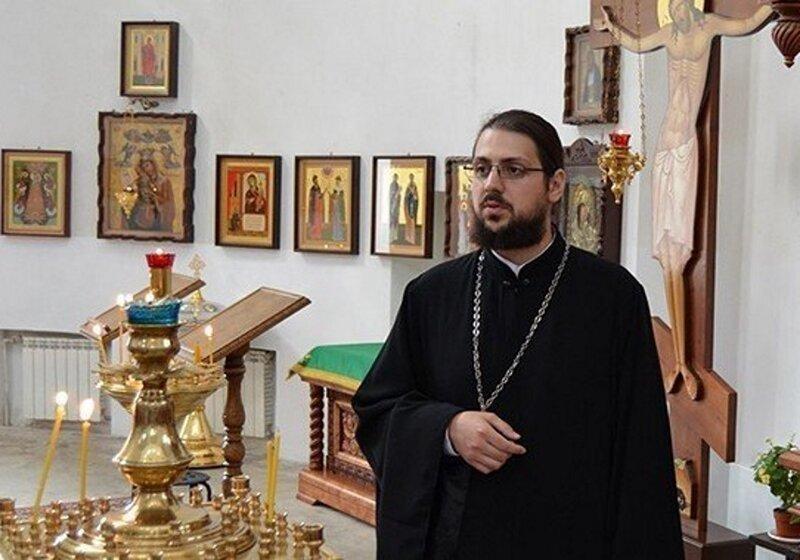 Священник стал настоятелем храма после пьяного ДТП дтп, епархия, повышение, приход, ростов-на-дону, священник