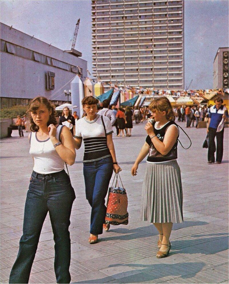 фото о советской жизни почти каждый день