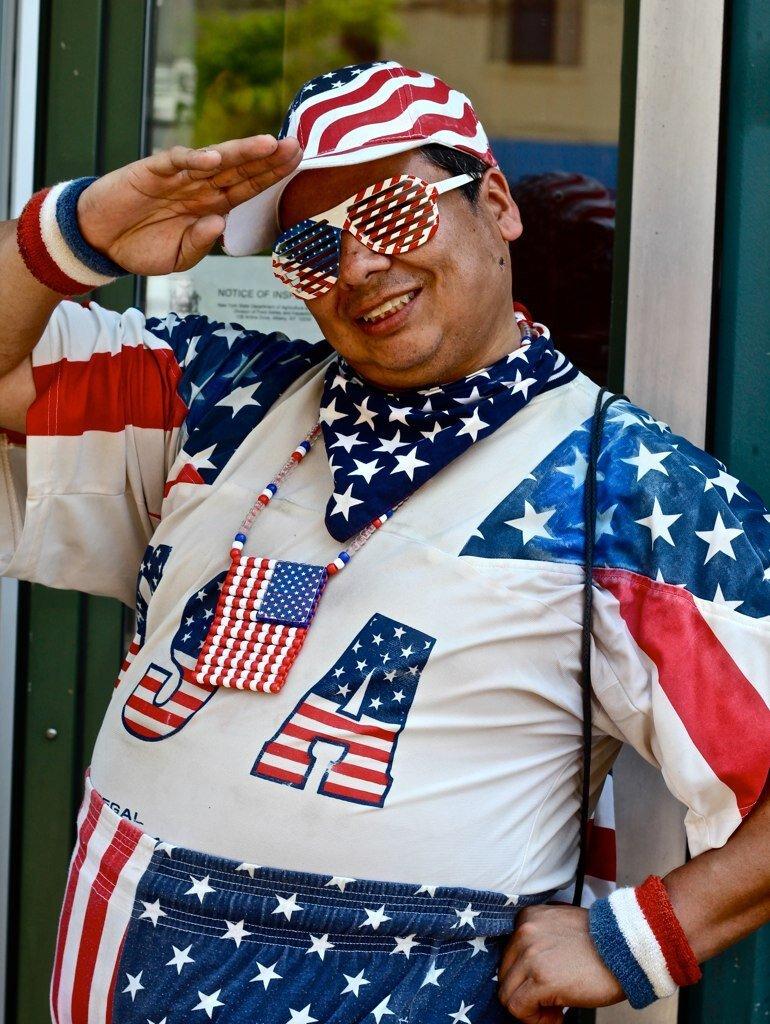 Приколы с американским флагом картинки