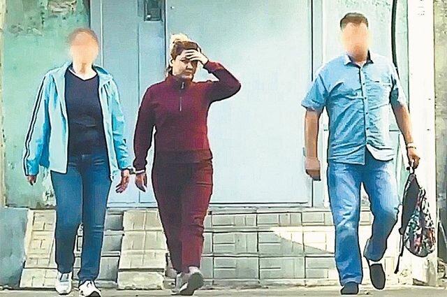 Теперь женщине светит 10 лет лишения свободы ynews, Луиза Хайруллина, Малахова, интересное, муж, федеральный канал, фото