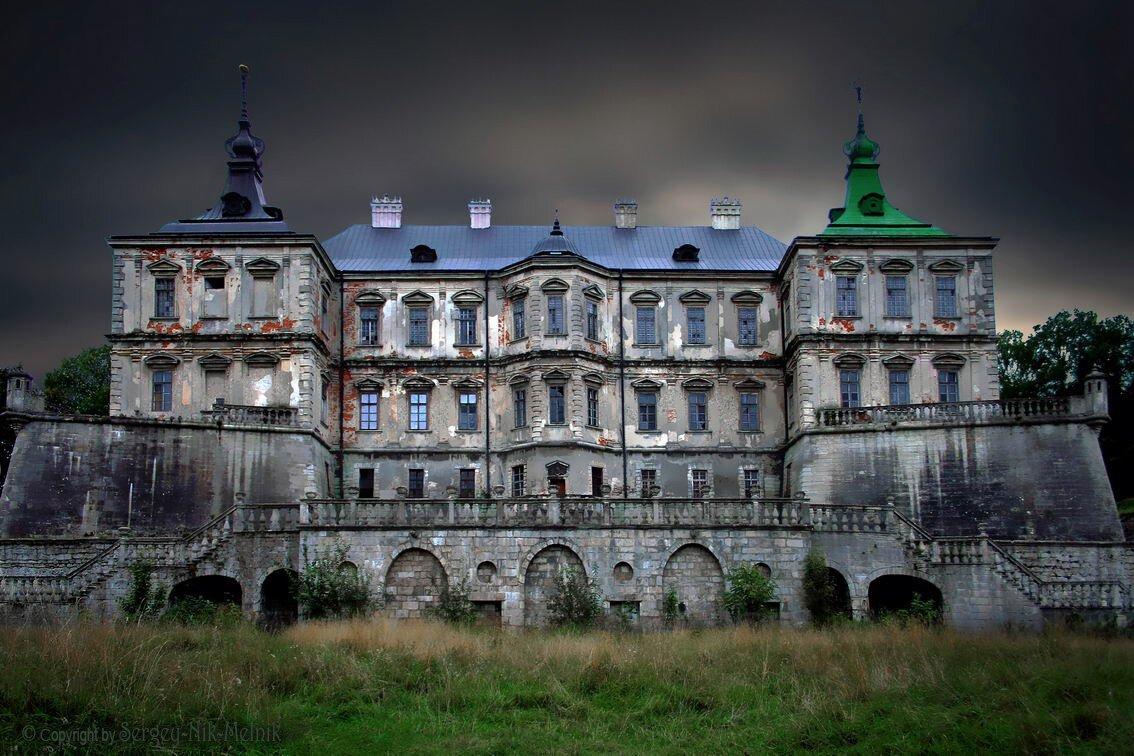 ручной замки украины фото вполне адекватна