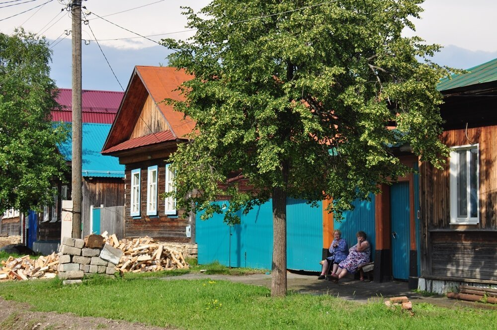 Аликаев камень (Марьин утёс) - жемчужина Среднего Урала