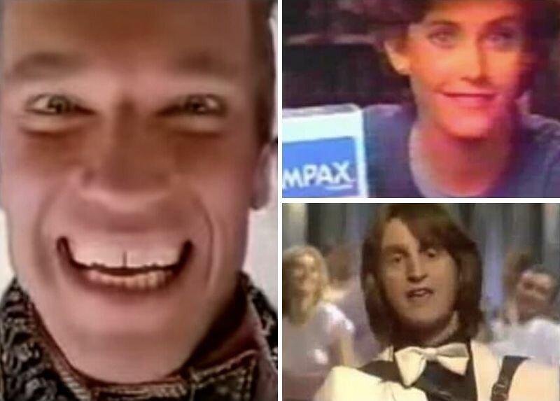 Рекламные ролики 80-х и 90-х, в которых снялись советские актеры и еще юные звезды Голливуда