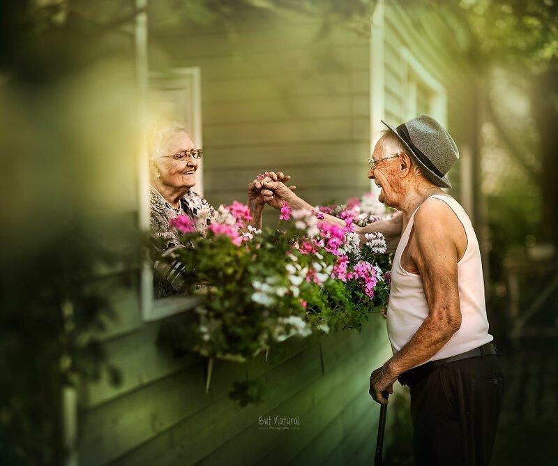 убрала подсмотрел пожилые пары смотреть лозен обладал набором