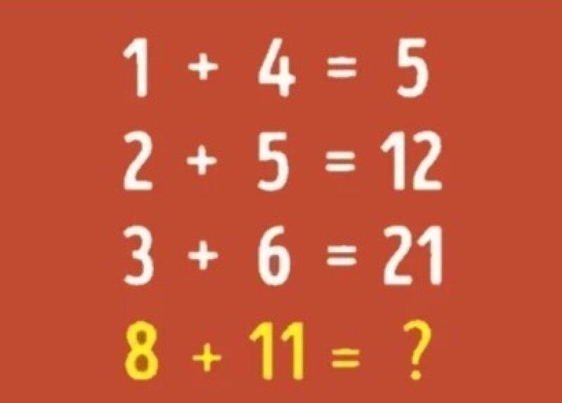 Каков ответ?