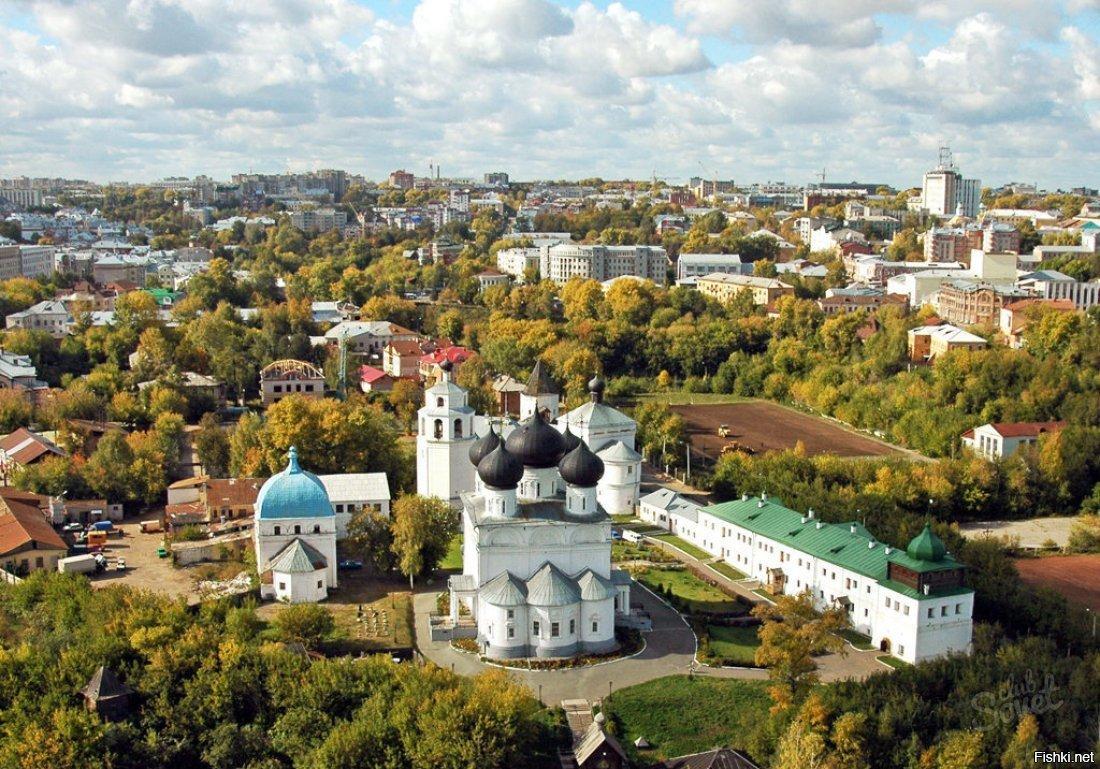 Картинки города кирова, днем рождения