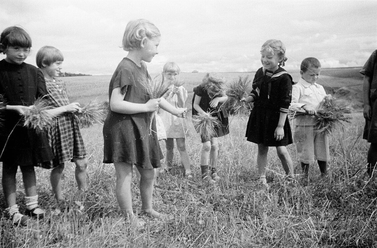 картинки о довоенном времени место