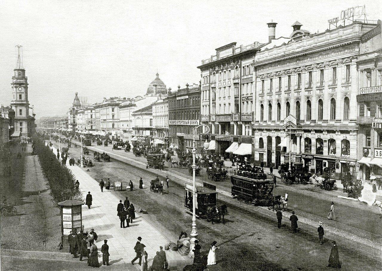 Фотографии старого петербурга уже