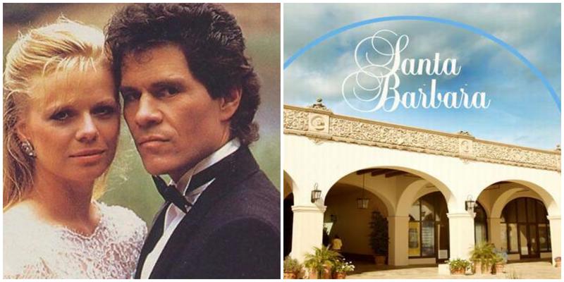 """Как выглядят герои самого знаменитого сериала """"Санта-Барбара"""" 35 лет спустя актёры, время беспощадно, интересное, кино, санта барбара, сериал, фото"""
