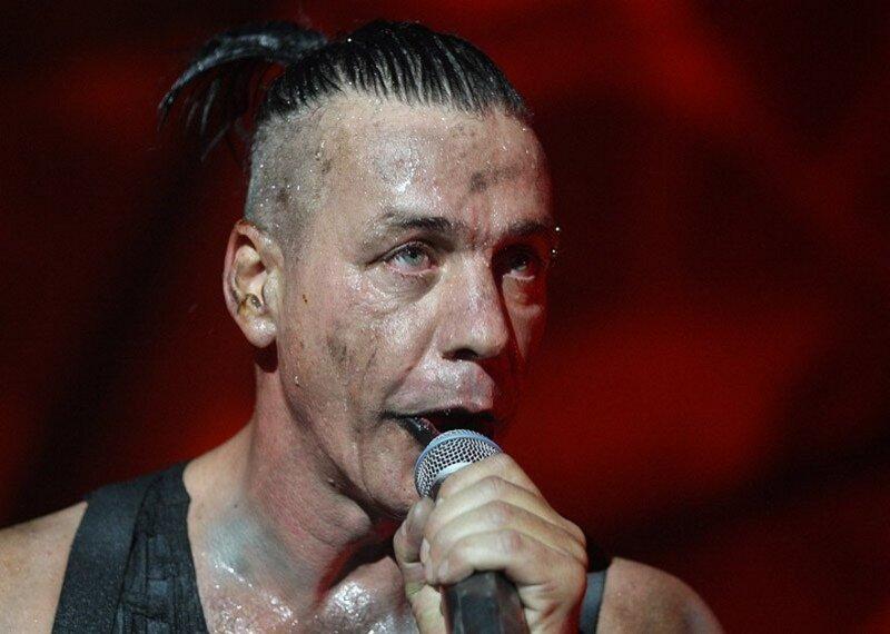 Милонов предложил ввести «гастрольную» цензуру для Rammstein и Мадонны rammstein, ynews, Виталий Милонов, законы, критика, лавров, мадонна
