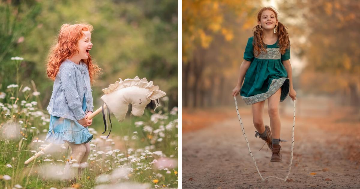 Фотографы создающие сказку на своих фото