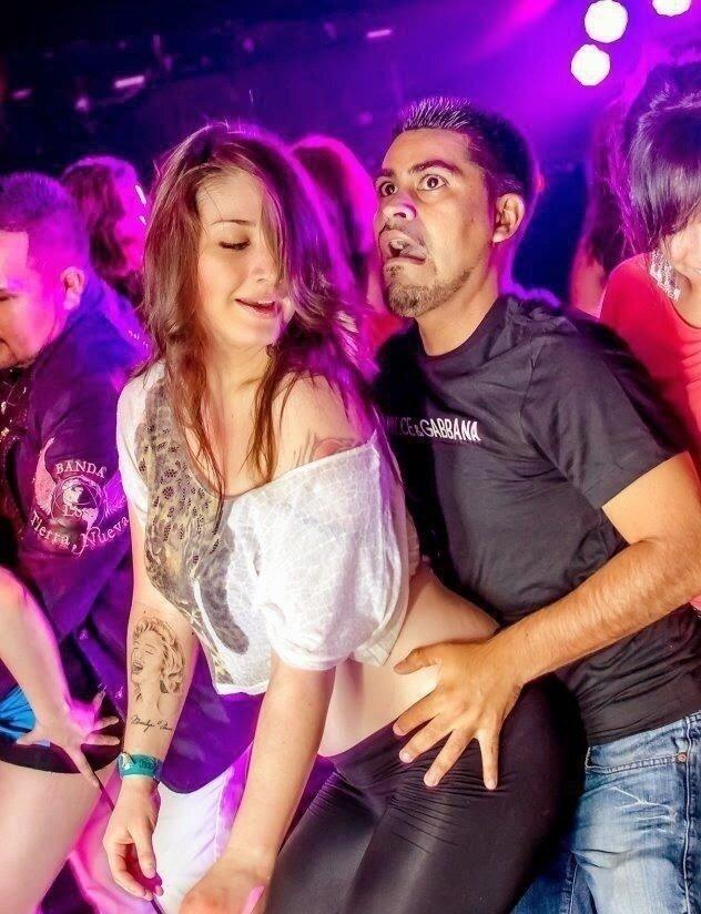 Съем девушек в ночных клубах москвы фитнес клубы москвы в отрадном