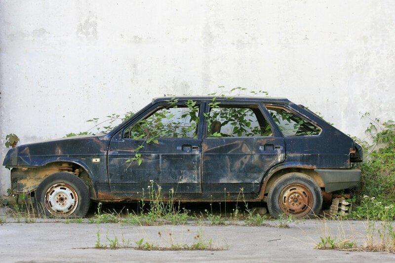 В Госдуме хотят запретить эксплуатацию старых автомобилей, а на новые давать кредиты ynews, авто, госдума, закон, интересное, старые авто, фото