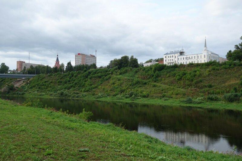1. Ржев, Тверская область