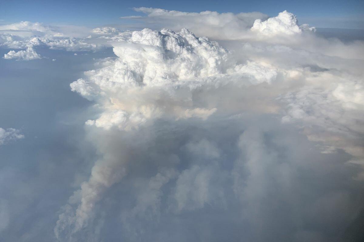 как сфотографировать облака над головой декабре бюро ленинградского