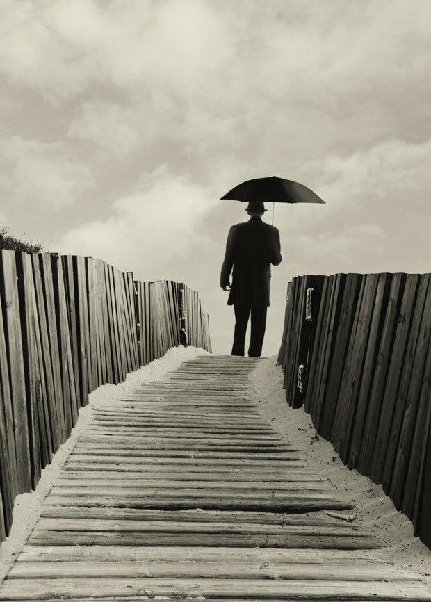 фото символизирующее одиночество все