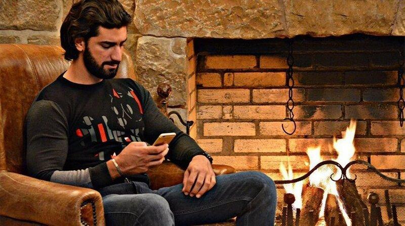 Башар Асад посадил двоюродного брата под домашний арест за хвастовство в Instagram