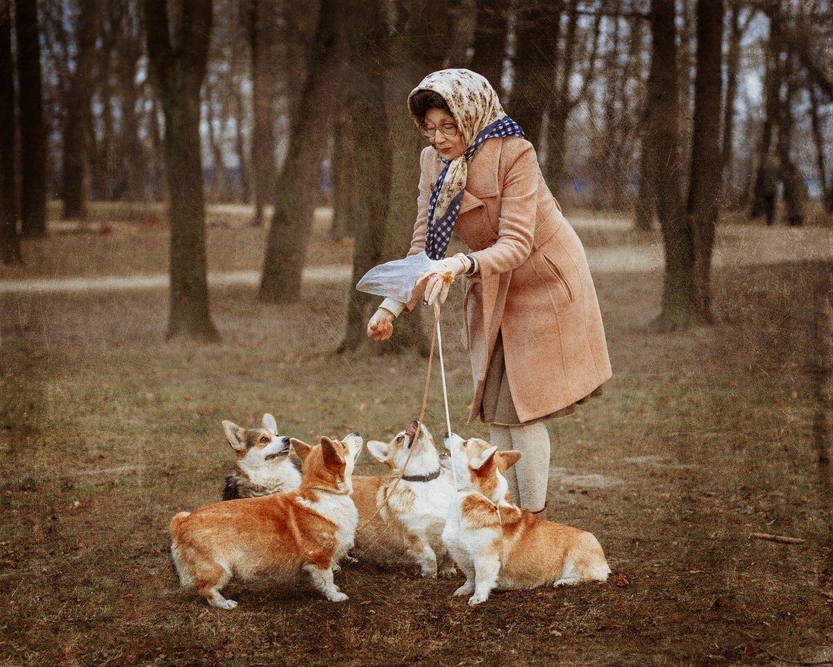 20 ярких образов от петербурженки, которая доказывает, что косплею все возрасты покорны