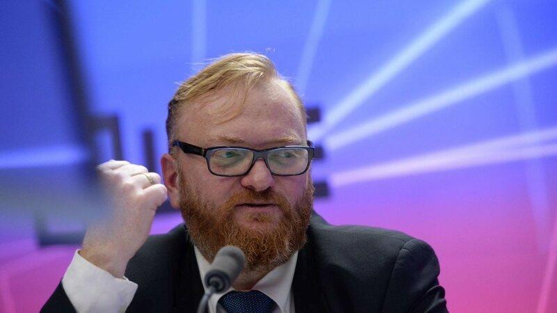 """""""Милонов призвал отпускать интимные товары по рецепту"""", и другие совету по улучшению жизни"""