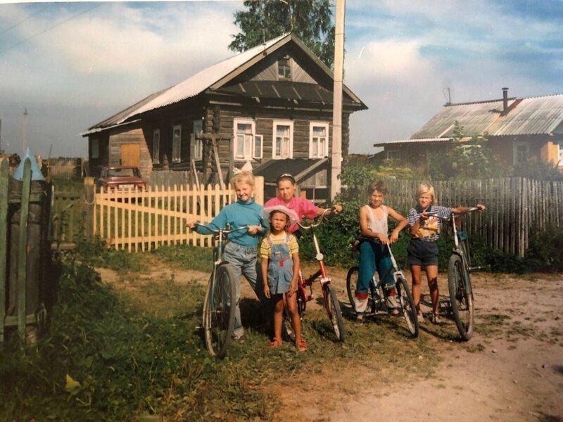 главные картинки летние каникулы в деревне профессионального фотографа это