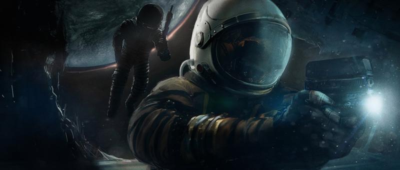 Космонавтам могут снова выдать огнестрельное оружие