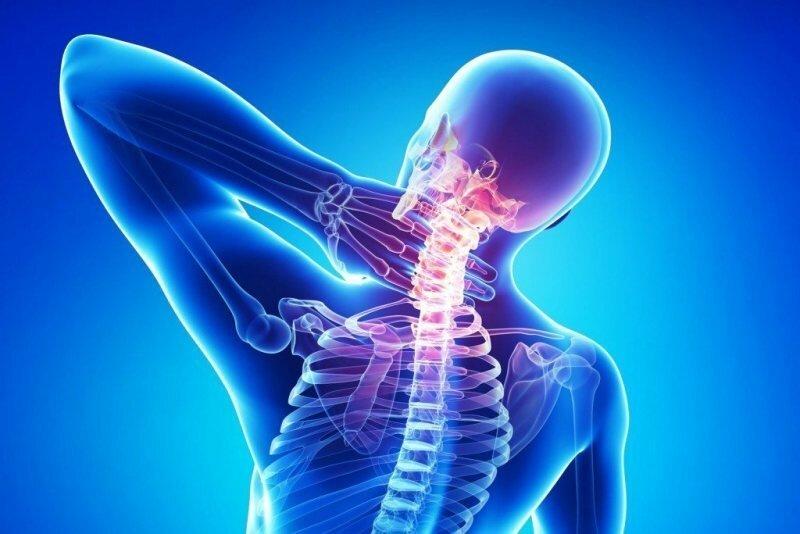 Виды травм, вызывающих боль в ушах