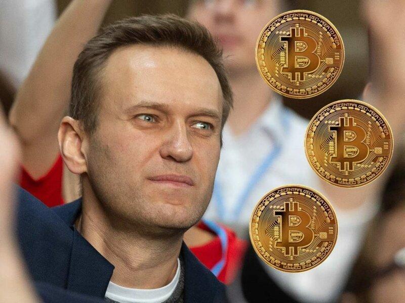 #Разоблачено: 10 фактов о Навальном