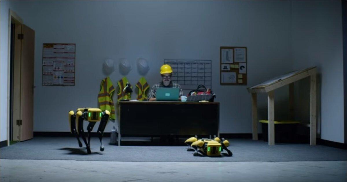 Судный день начался: Boston Dynamics приступает к старту продаж робопсов Spot