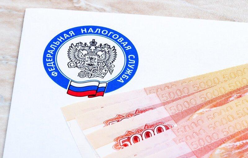 ФНС предупредила россиян о фальшивых письмах из налоговой