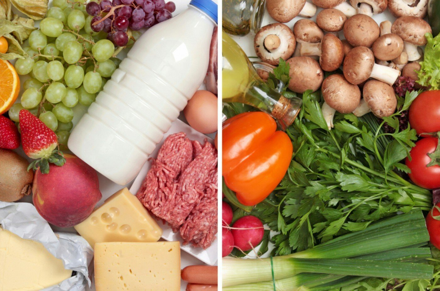 Диета Овощи И Творог. Творожная диета — 3+ варианта кисломолочного похудения