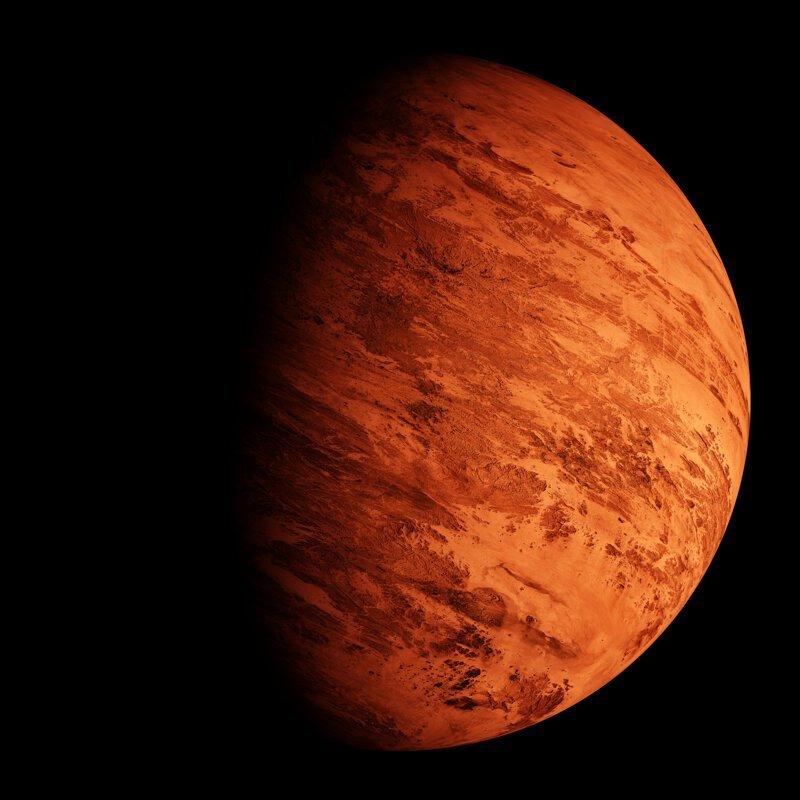 NASA опубликовало аудиозаписи марсианских шумов