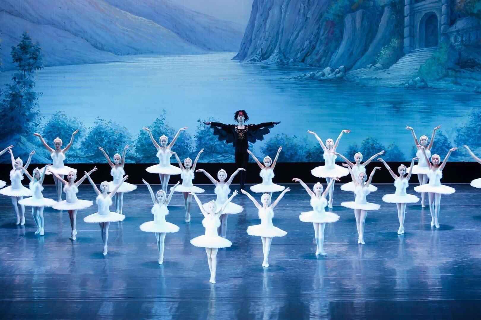 балет лебединое озеро в картинках костюмы твида