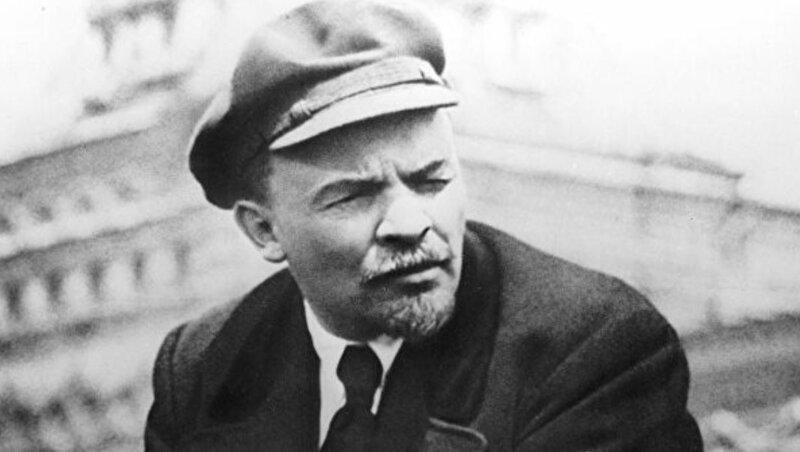 Ленинский районный суд Екатеринбурга внёс работы Ленина в перечень экстремистских материалов