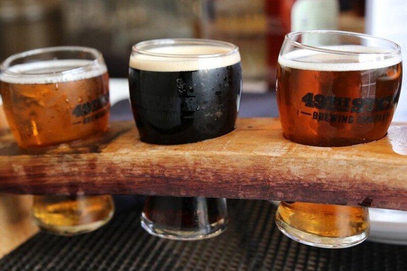В России может попасть под запрет крафтовое пиво