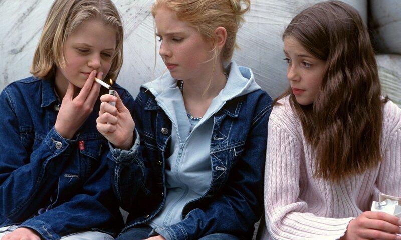Родителей курящих детей хотят сажать в тюрьму