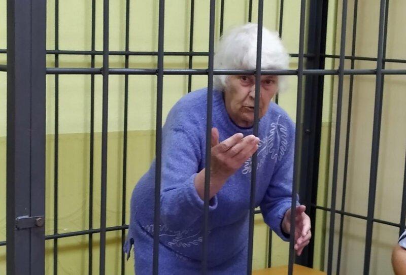 Бабушка 80 лет - самая старая серийная убийца России. Ее не могли поймать более 10 лет