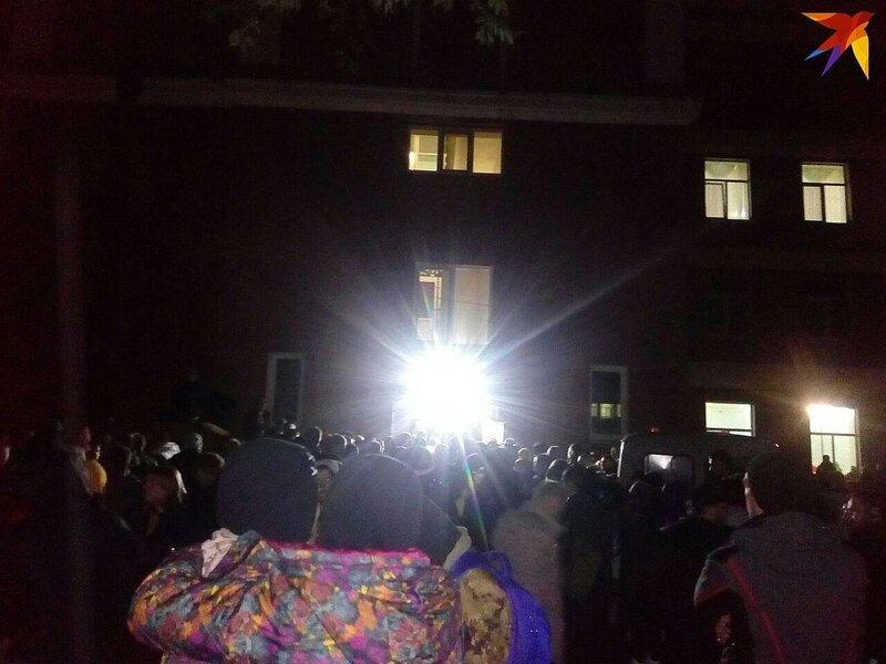 Жители Саратова пытались устроить самосуд над убийцей 9-летней девочки
