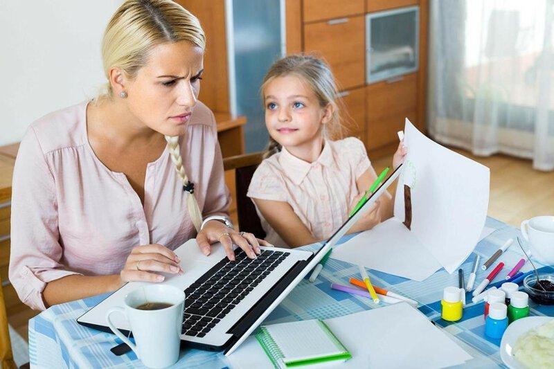 Фриланс мама работа по удаленному доступу с текстами вакансии