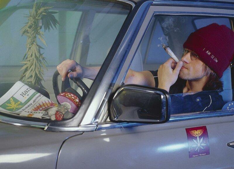 Российских водителей будут проверять на хронический алкоголизм