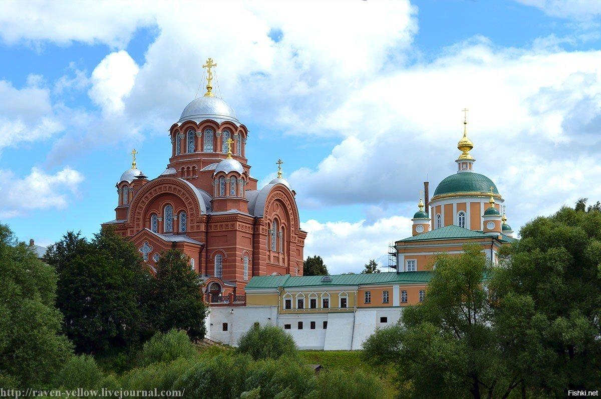 хотьковский монастырь фото фотографы