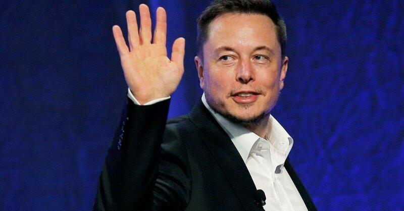 Илон Маск выступит на краснодарском бизнес-форуме