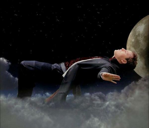 Быстро-медленно: механизм сна