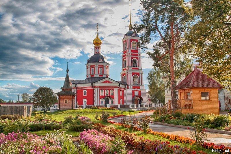 Ростов великий варницкий монастырь фото
